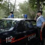 Carabinieri, per la mensa vince il cibo a filiera corta