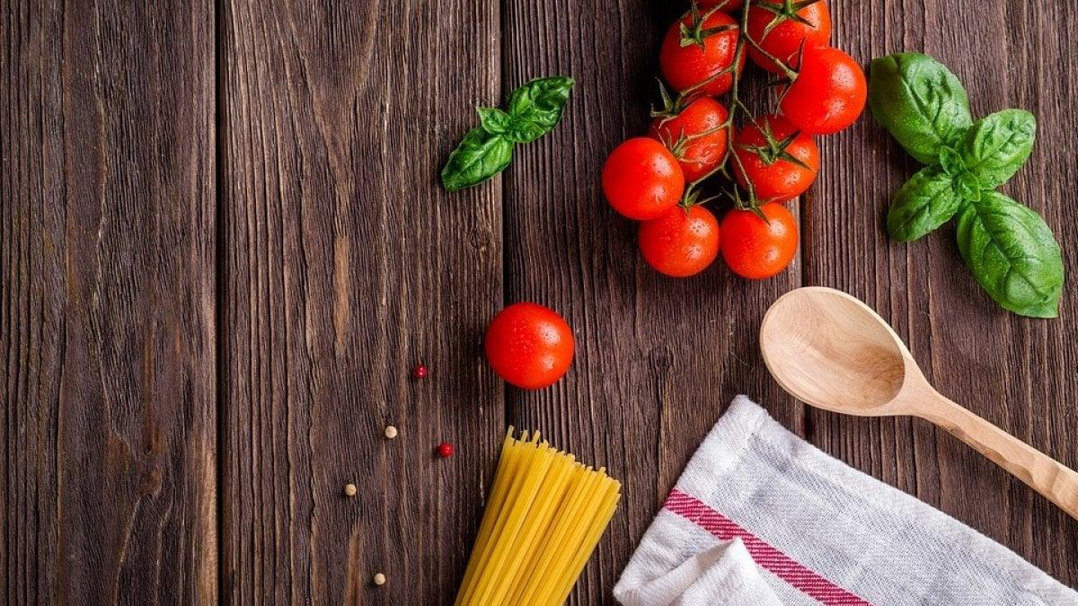 come scrivi la dieta quotidiana in inglese per bambini