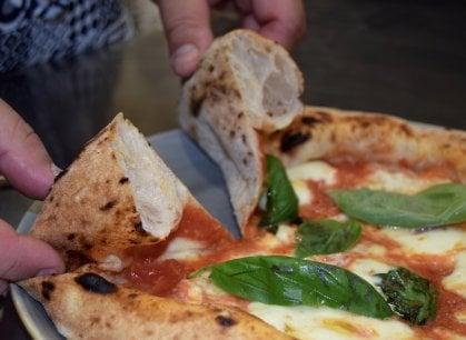 Grumè, se in pizzeria la tradizione popolare si sposa con l'attitudine gourmet