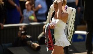 Wimbledon, finito il sogno di Camila Giorgi: in semifinale va Serena Williams