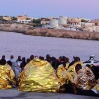 Storie di profughi,
