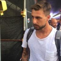 Lazio, è arrivato Acerbi: