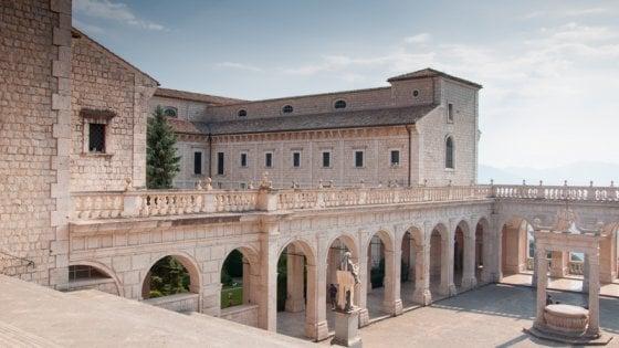 Birra d'abbazia sì, ma non artigianale: Montecassino, tra monaci e Peroni