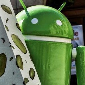 Antitrust Ue contro Google, in arrivo multa miliardaria