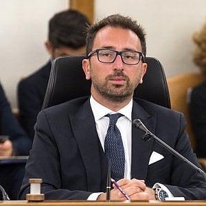 """Bonafede: """"Stop alla riforma delle intercettazioni, fa danni"""". E definisce una priorità la legittima difesa"""