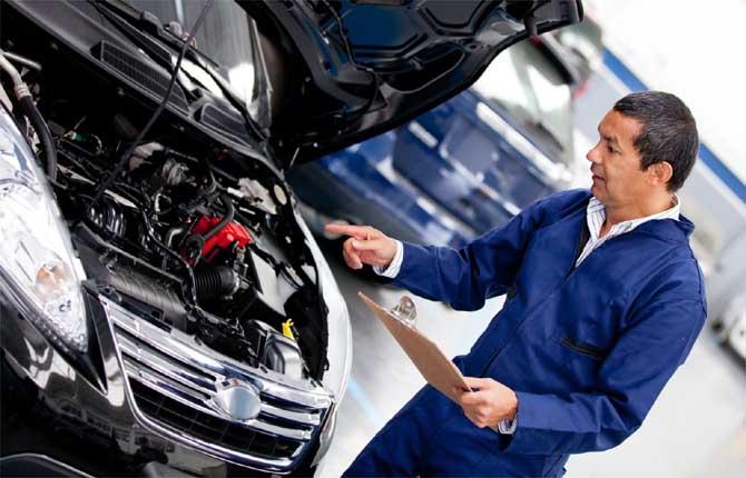 Riparazioni auto, costi in continua crescita
