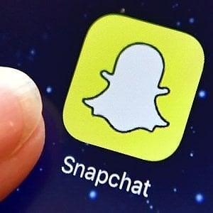 Snapchat al lavoro per riconoscere gli oggetti, l'aiuterà la fotocamera