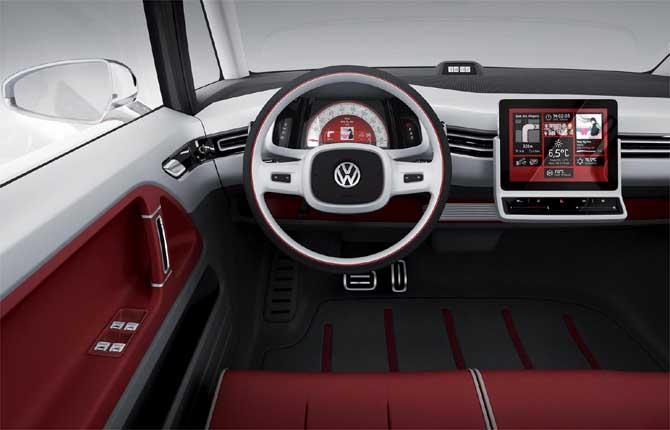 E Volkswagen punta forte sulla mobilità elettrica in Cina