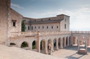 Birra d'abbazia sì, ma non artigianale: Montecassino  tra monaci e Peroni