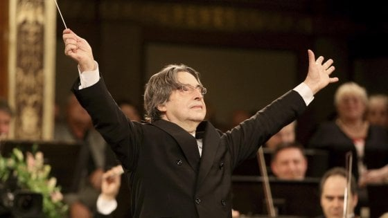 Musica, a Riccardo Muti il 'Nobel giapponese' per le arti
