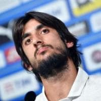 Juventus, Perin si presenta: