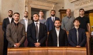 """Arti marziali, la MMA al Foro italico. Sakara: """"Un sogno combattere a Roma"""""""