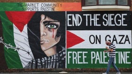 Irlanda, ok del Senato per il divieto di import dei prodotti dalle colonie israeliane