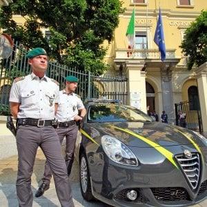 Appalti truccati in Comune a Corigliano Calabro, 23 arresti