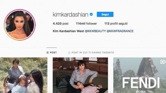 Instagram, arriva la richiesta del badge di verifica