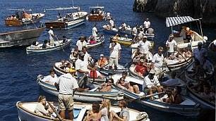 Perché oggi Capri è sull'orlo di una crisi di nervi