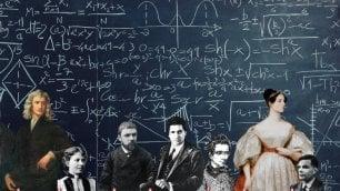 I matematici che hanno cambiato il mondo