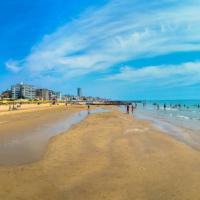 Dal Golfo Paradiso al Salento: 10 spiagge a portata di treno