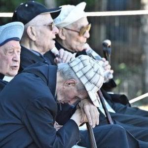 Anziani, Il diritto di invecchiare a casa propria, si ma come?