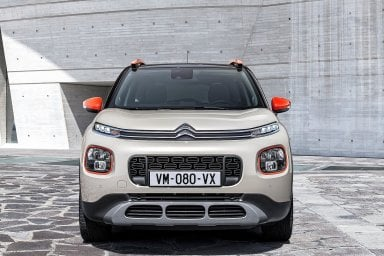 Citroën C3 Aircross, 90 mila in un colpo solo
