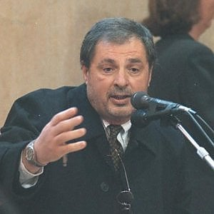 Addio a Giorgio Battistini, cronista di razza antica. Ha raccontato tre presidenti e i misteri del caso Moro
