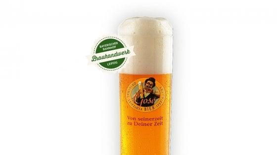 Quelle birre antiche dal sapor di mare
