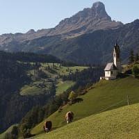 Val Badia in bici, è ancor più faclie: arriva l'elettrica in sharing