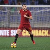 Roma, Manolas: ''Resto qui. Ronaldo-Juve? Non temiamo nessuno''
