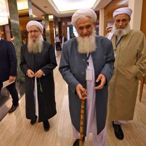 L'Arabia Saudita riunisce gli ulema e cerca l'egemonia islamica, a partire dall'Afghanistan