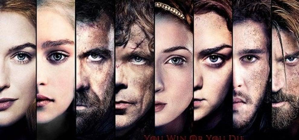 Emmy Awards,  le nomination: 'Il Trono di Spade' (e Netflix) contro tutti, il tributo a Bourdain