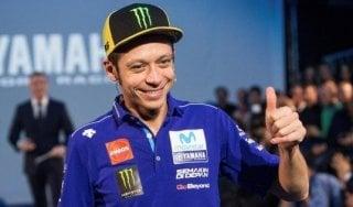 """MotoGp, Gp Germania; Rossi: """"Pedrosa, campione con stile. È una pista per Marquez"""""""
