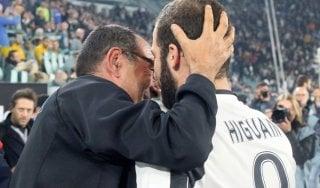 Con Sarri nasce il Chelsea 'italiano'. Dopo Jorginho via alla trattativa per Higuain e Rugani