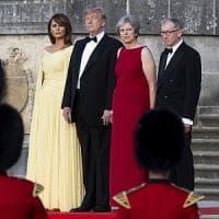 """Trump minaccia May su Brexit: """"Non mi ha ascoltato, a rischio accordi commerciali Usa-Gb"""""""