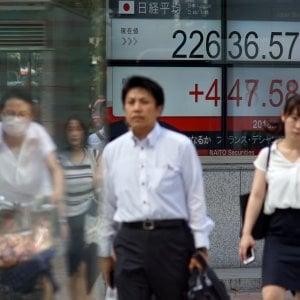Torna l'ottimismo sulle Borse, listini in rialzo. Milano +0,5%