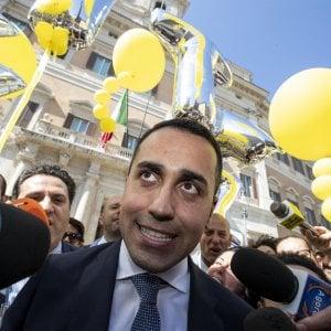 """Caso Diciotti, Di Maio con Mattarella: """"Rispettiamo la sua decisione"""". E Bonafede difende l'autonomia dei magistrati"""