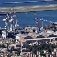 Fincantieri sale in Borsa con le commesse per due maxi-navi: