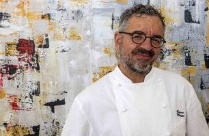 """Mauro Uliassi: """"Vi svelo  i segreti del pesce proletario"""""""