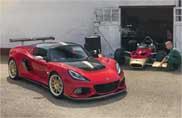 Type 49 e 79, Lotus cala gli assi al Goodwood Festival of Speed