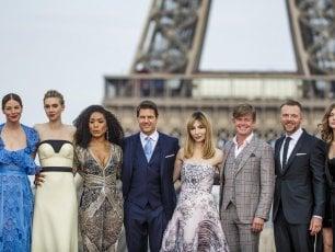 Tom Cruise, dopo il flop de 'La mummia' i critici applaudono 'Mission Impossible'