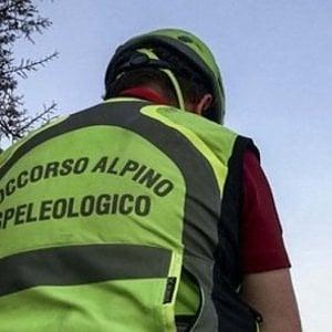Otto scout 14enni si perdono sulle Alpi, tutte salve dopo una notte all'addiaccio