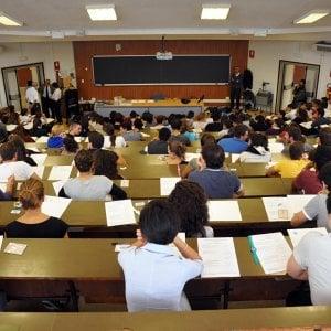 Università, un corso di studio ogni dieci è in lingua inglese