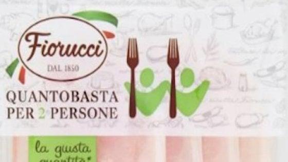 Prosciutto cotto Fiorucci ritirato: è a rischio Listeria