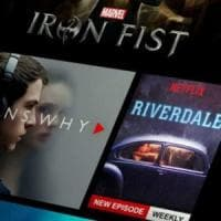 Netflix, un episodio cancella l'altro col download intelligente