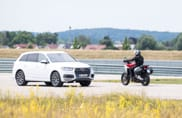 Comunicazione auto-moto, Ducati fa coppia con Audi