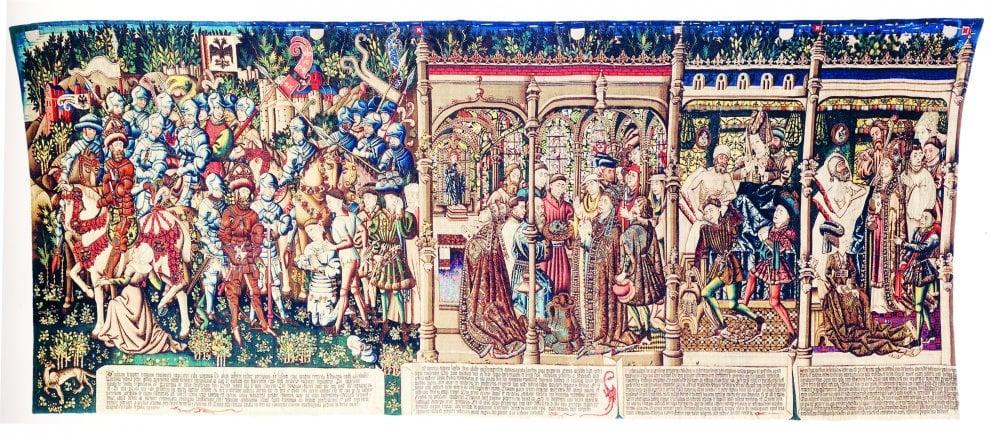 Sfregiate, rubate o distrutte:  la storia delle opere d'arte perdute