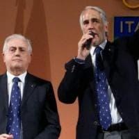 Figc, Fabbricini convoca le Leghe: ma si cerca un'alternativa ad Abete