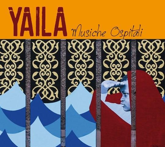 'Yayla, musiche ospitali', da Bennato a De Luca fino a Finocchiaro, un doppio cd per i migranti