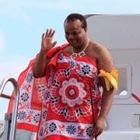 Lo Swaziland cambia nome, si chiamerà eSwatini. Ma è polemica