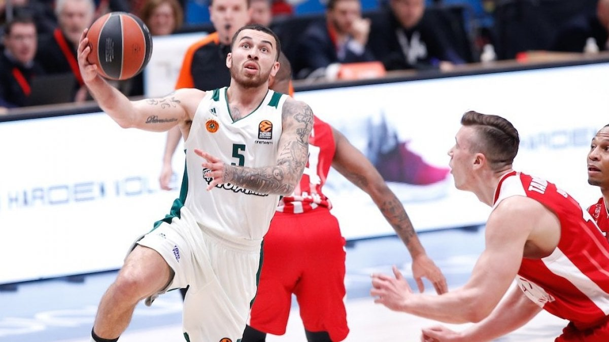 reputable site d0846 f107d Basket, mercato: Milano prende anche Mike James dal ...
