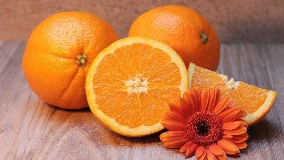 Un'arancia al giorno potrebbe prevenire la degenerazione maculare